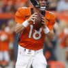 Top 2013 Fantasy Performances: Peyton Manning – Week 1