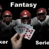Fantasy Poker Series (Ryan, Wright, Forte)