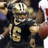 Free Agency: Lance Moore signs with the Pittsburgh Steelers